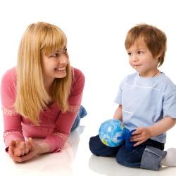 Assistant d'accueil petite enfance