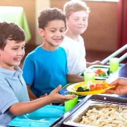 Aide et activités liés aux repas
