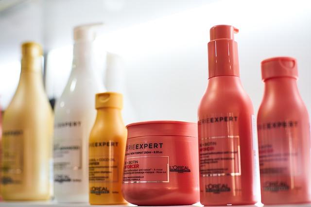 Top 5 des marques de produits de beauté