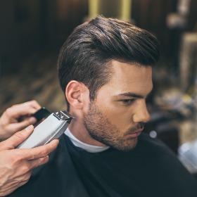 Coiffeur Barbier